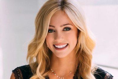 Abby Hornacek boob job lips facelift