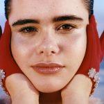 Barbie Ferreira boob job botox facelift