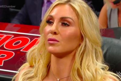 Charlotte Flair botox facelift nose job