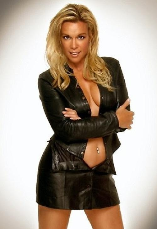 Chase Masterson plastic surgery procedures