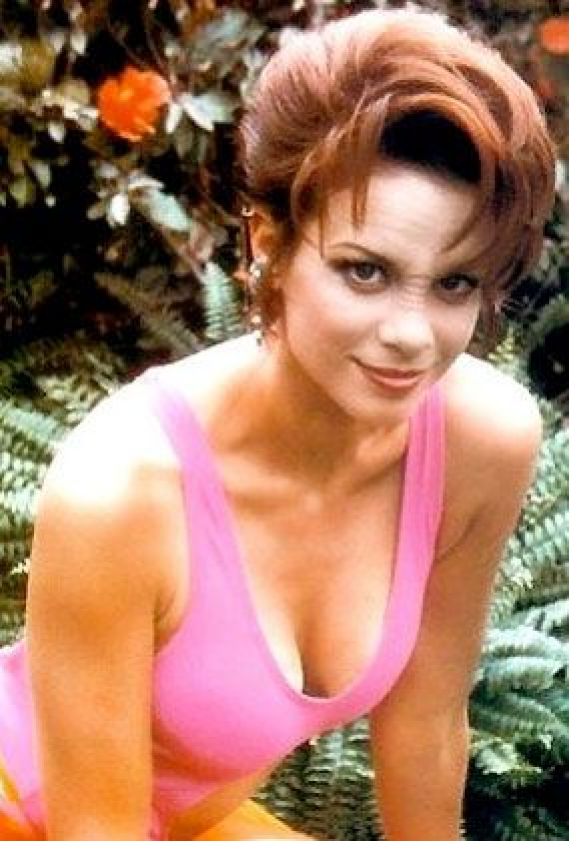 Chase Masterson plastic surgery