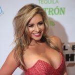 Chelsea Pezzola lips boob job facelift