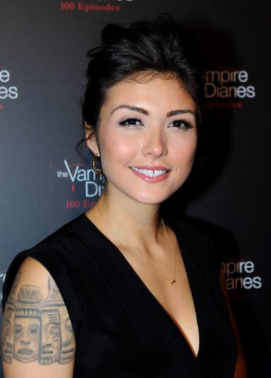 Daniella Pineda botox