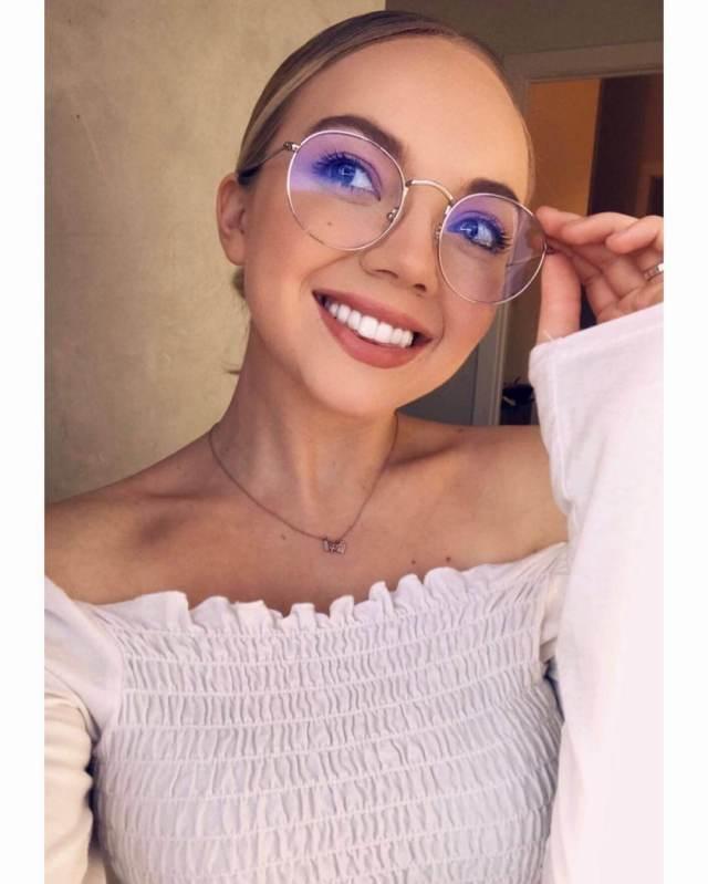 Danielle Bradbery facelift
