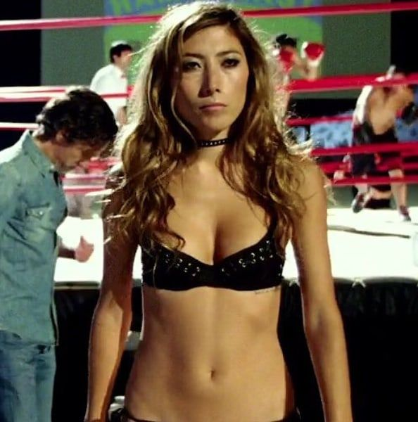 Dichen Lachman before and after plastic surgery