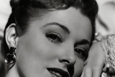 Eleanor Parker facelift boob job lips