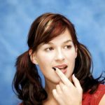 Franka Potente boob job body measurements lips