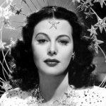 Hedy Lamarr nose job body measurements facelift