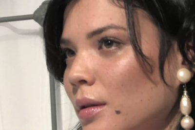 Jeananne Goossen lips facelift nose job