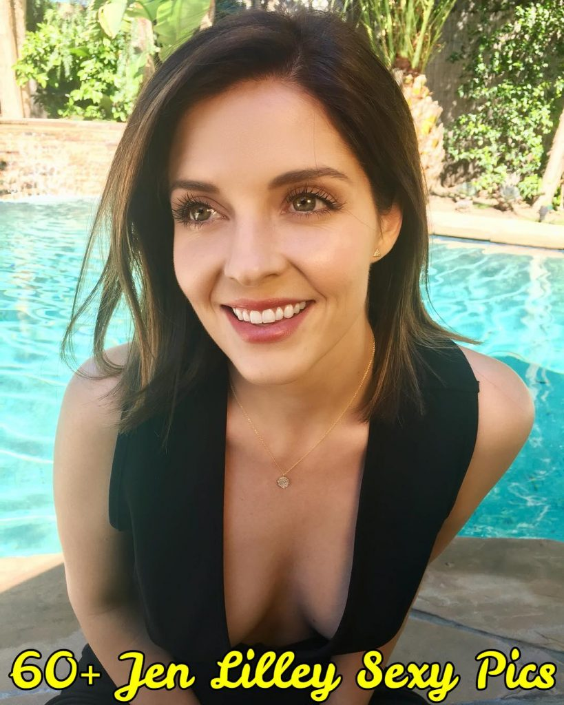 Jen Lilley botox