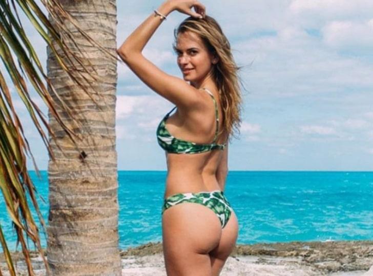 Jena Sims body measurements