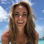 Jena Sims boob job botox nose job