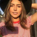 Jessica Andrea body measurements nose job botox