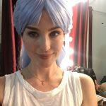 Jonna Walsh facelift body measurements boob job