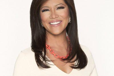 Julie Chen facelift body measurements nose job