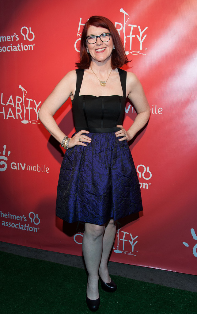 Kate Flannery plastic surgery procedures