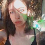 Katelyn Nacon boob job body measurements lips