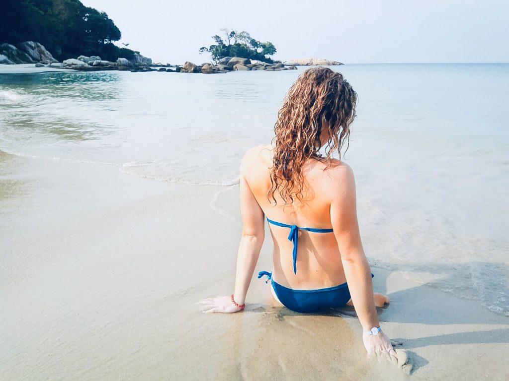 Katerina Siniakova body measurements