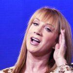 Kathy Griffin botox body measurements facelift