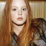 Lauren Ambrose nose job body measurements lips