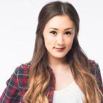 Lauren Riihimaki lips nose job body measurements