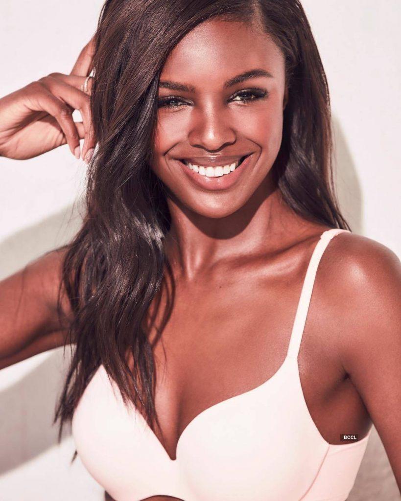 Leomie Anderson plastic surgery