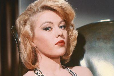 Margaret Nolan body measurements botox lips