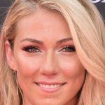 Mikaela Shiffrin body measurements lips facelift