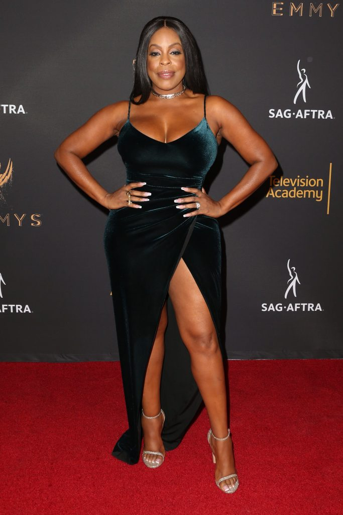 Niecy Nash cosmetic surgery