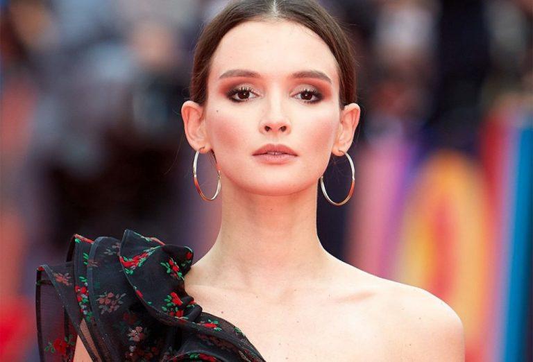 Paulina Andreeva boob job botox facelift