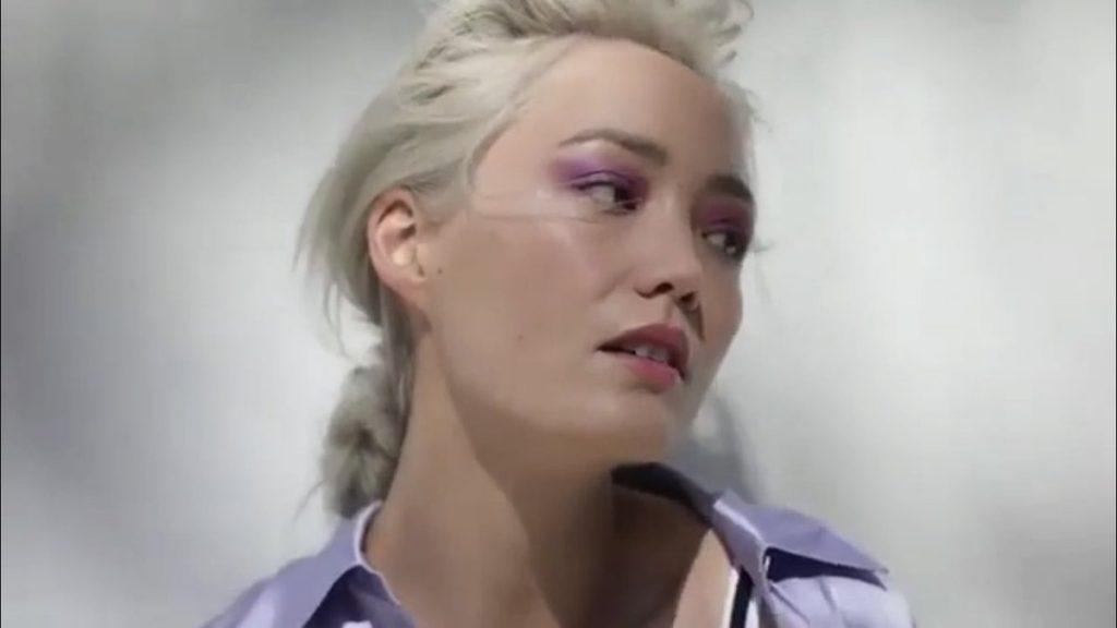 Pom Klementieff nose job botox lips
