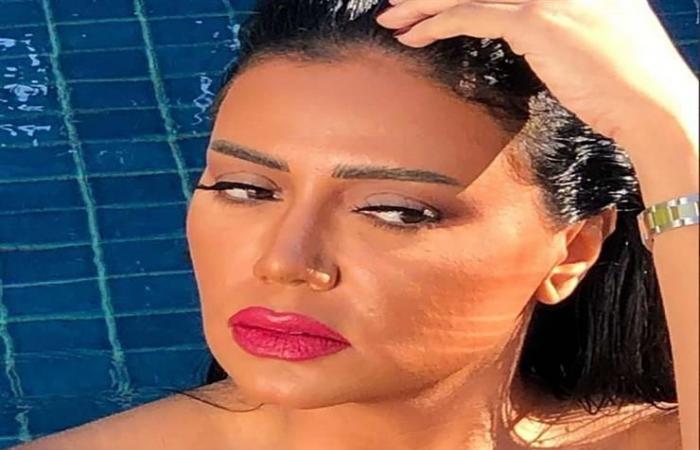 Rania Youssef lips facelift nose job
