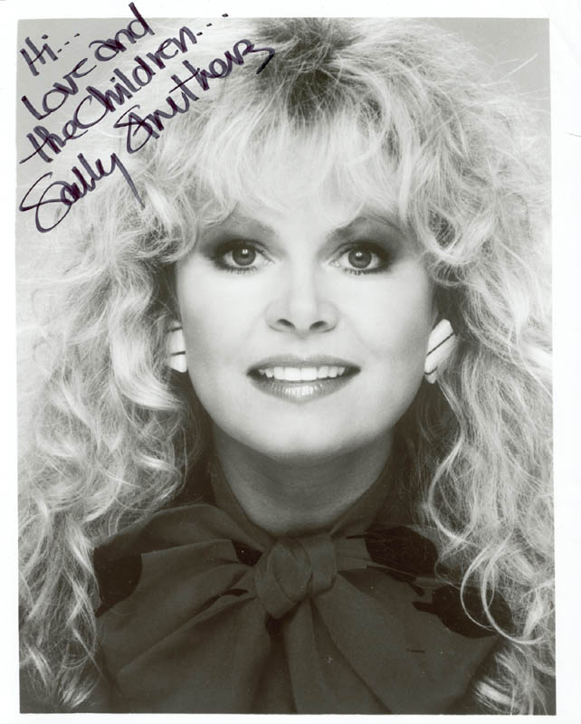 Sally Struthers plastic surgery