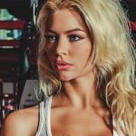 Shannon Ihrke boob job facelift body measurements