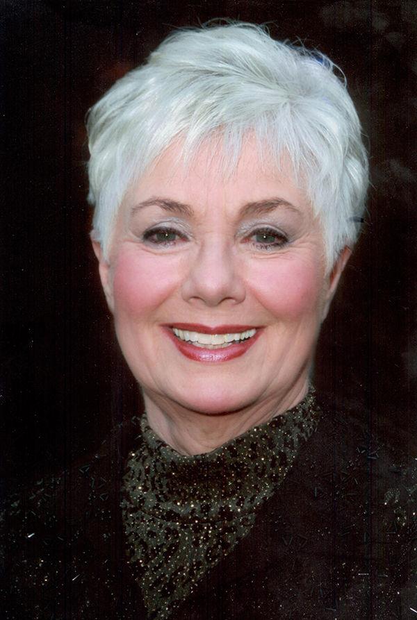 Shirley Jones nose job