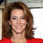Stephanie Ruhle body measurements boob job facelift