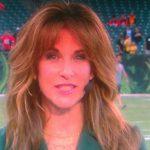 Suzy Kolber facelift nose job body measurements