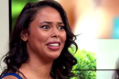 Tabria Majors lips facelift boob job