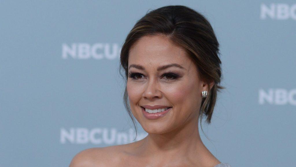 Vanessa Lachey nose job boob job facelift